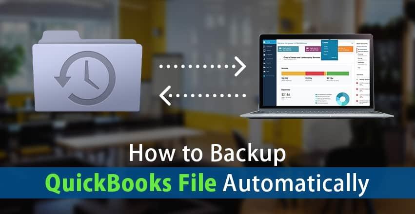 QuickBooks-Backup